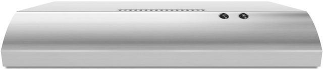 """Maytag® 30"""" Stainless Steel Under the Cabinet Range Hood with the FIT System-UXT4030ADS"""