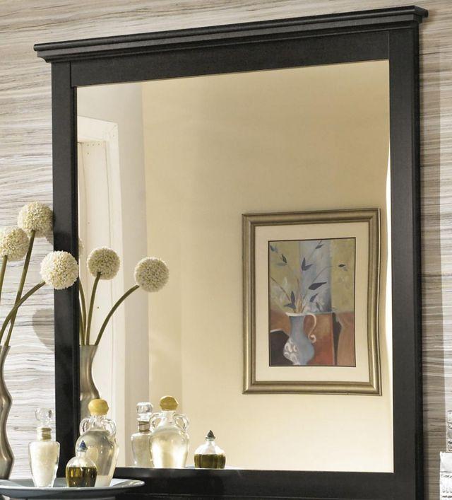 Signature Design by Ashley® Maribel Black Bedroom Mirror-B138-36