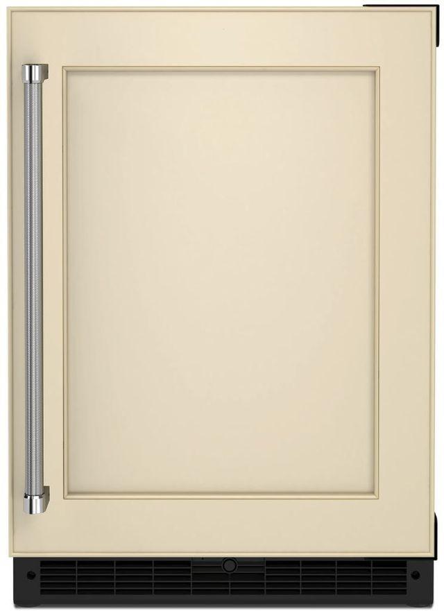 "KitchenAid® 23.75"" Panel Ready Under The Counter Refrigerator-KURR114KPA"