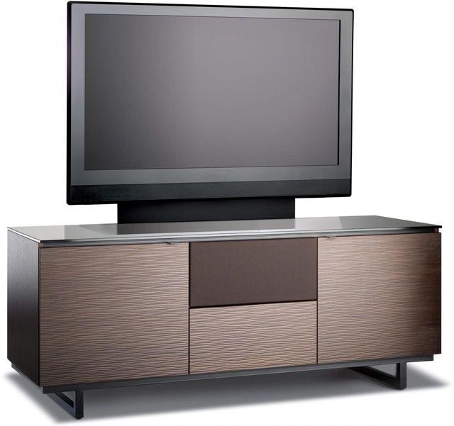 Salamander Designs® Chameleon Twin Cabinet Integrated TV Mount-CN/PM2/B