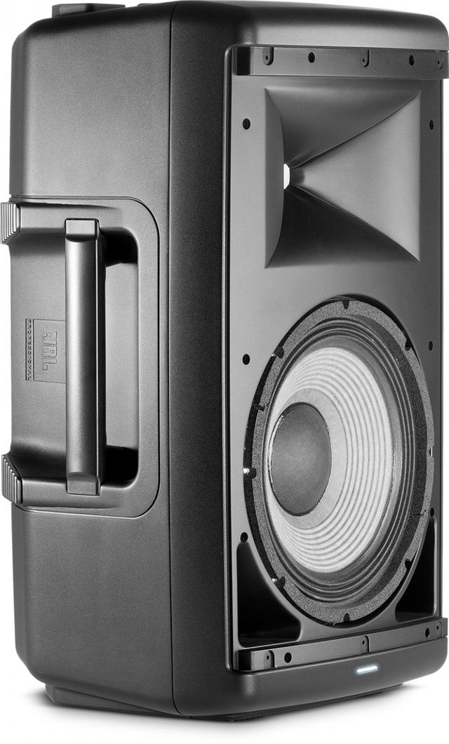 JBL® EON610 Multipurpose Self-Powered Sound Reinforcement Speaker-EON610
