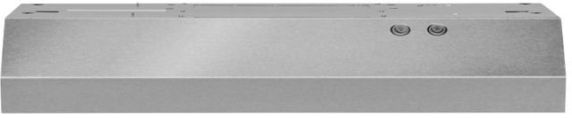 "Whirlpool® 30"" Stainless Steel Under Cabinet Range Hood-WVU17UC0JS"