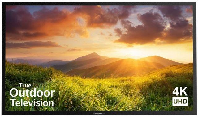 "SunBriteTV® Signature Series Black 75"" LED 4K Ultra HD Outdoor TV-SB-S-75-4K-BL"