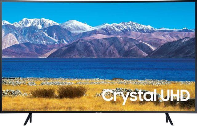 "Samsung TU8300 65"" 4K Crystal UHD HDR Smart TV-UN65TU8300FXZA"