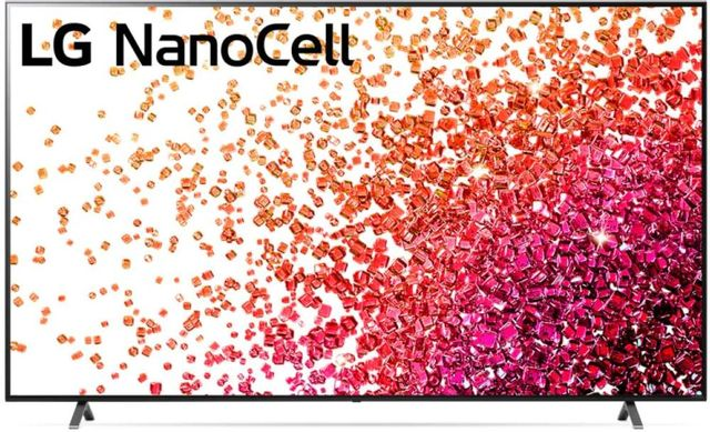 "LG NanoCell 86"" 4K UHD Smart TV-86NANO75UPA"