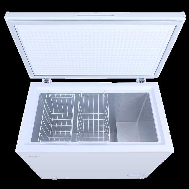 Galanz 7.0 Cu. Ft. White Chest Freezer-GLF70CWED01