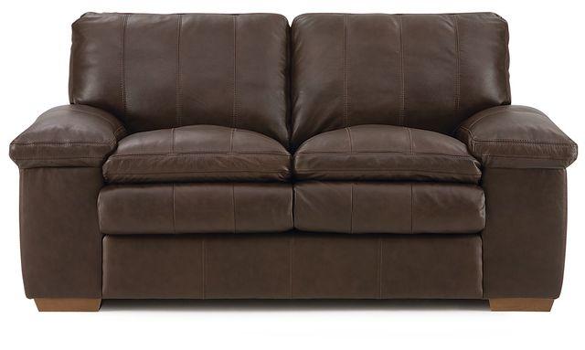 Palliser® Furniture Polluck Loveseat-77597-03