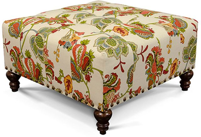 England Furniture® Hemsworth Cocktail Ottoman-687