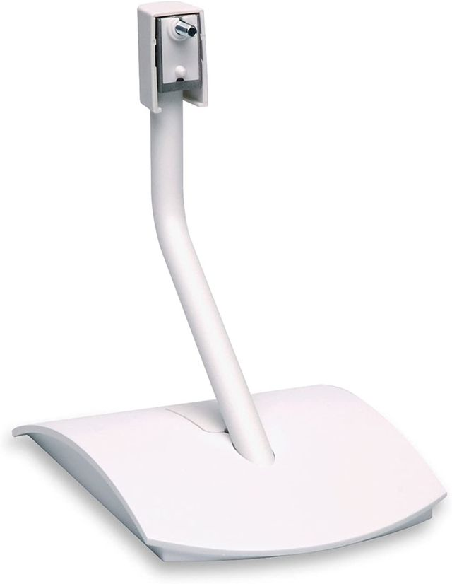 Bose® White UTS-20 Series II Universal Table Stand-722140-0020