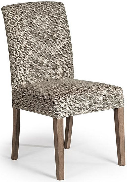 Best Home Furnishings Myer Riverloom Dining Room Chair-9780R