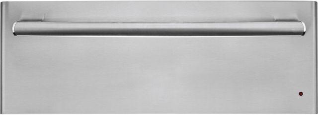 "GE® Profile™ Series 29.75"" Stainless Steel Warming Drawer-PW9000SFSS"