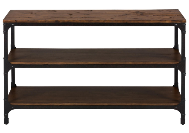 Jofran Inc. Urban Nature Sofa Table-785-4