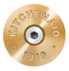 Poignée pour appareil de cuisson KitchenAid® - Or-W11368841NE