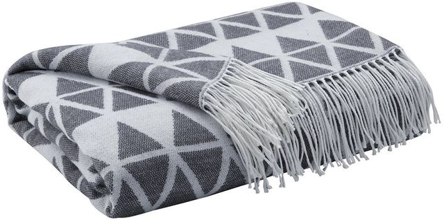 Signature Design by Ashley® Noemi Slate Set of 3 Throws-A1000746