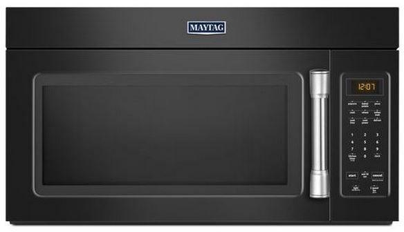 Maytag Over The Range Microwave-Black-MMV1174DE