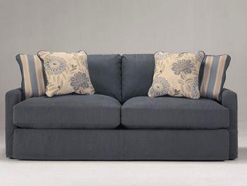 Signature Design by Ashley® Addison Slate Sofa-7880138
