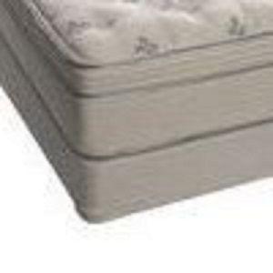 Therapedic® Backsense Brighton Plush Full Mattress-BACKSENSE BRIGHTON-F