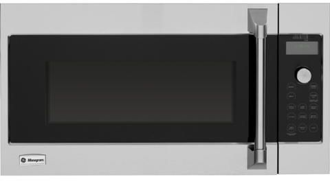 Monogram® Advantium® Above The Cooktop-Stainless Steel-ZSA1202RSS