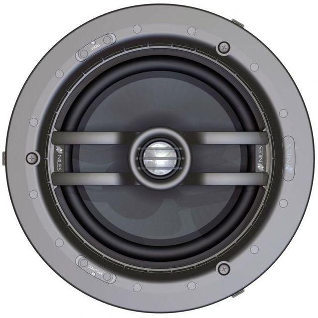 "Niles® CM Series CM8HD 8"" White In-Ceiling Speaker-CM8HD"
