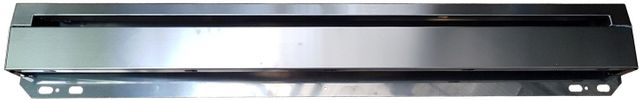 "Bertazzoni 36"" Stainless Steel Backguard-BGH36"