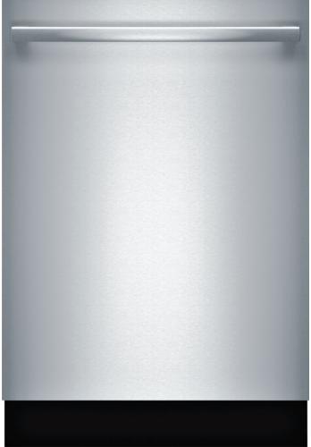 "Bosch 800 Series 24"" Built In Dishwasher-Stainless Steel-SHXM78W55N"