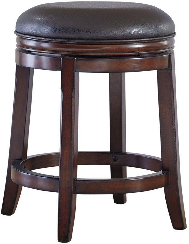 Millennium® By Ashley Porter Swivel Counter Height Bar Stool-D697-324