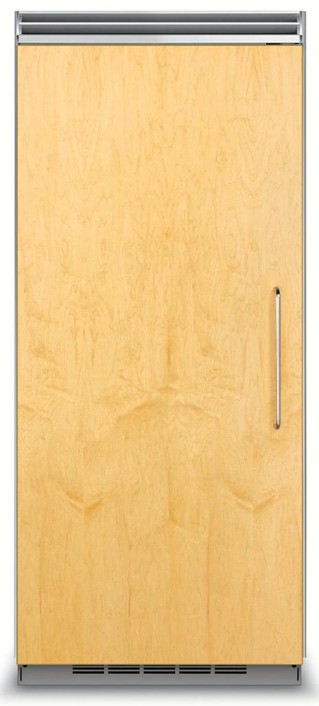 Viking® 5 Series 22.0 Cu. Ft. Panel Ready Built In All Refrigerator-FDRB5363L