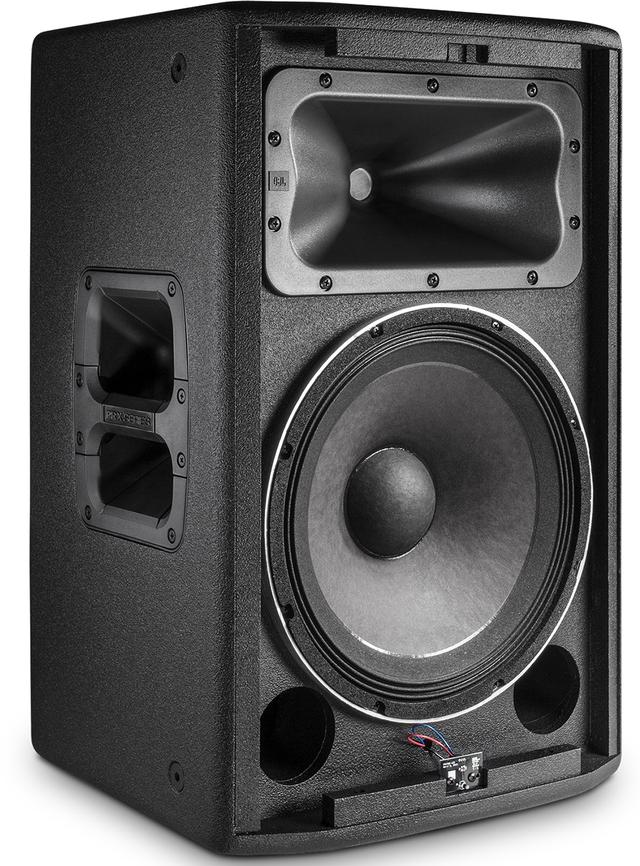 JBL® PRX812 2-Way PA Speaker-PRX812W