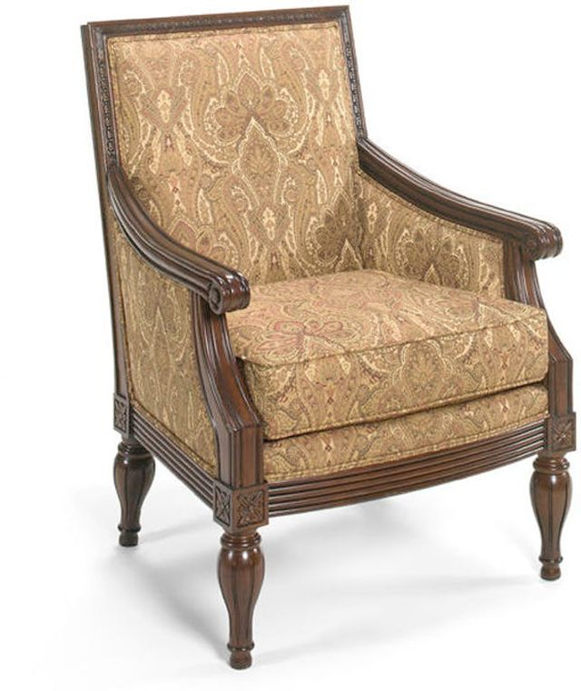 Craftmaster New Traditions Living Room Chair-063510