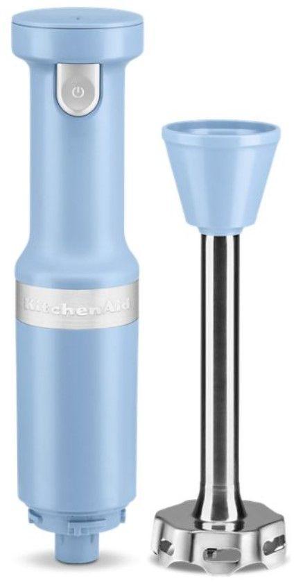 KitchenAid® Blue Velvet Cordless Hand Blender-KHBBV53VB