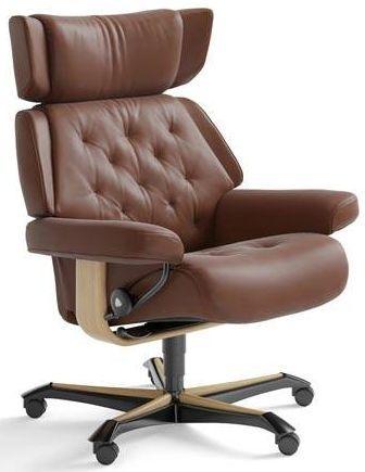 Stressless® by Ekornes® Skyline Office Chair-1305096