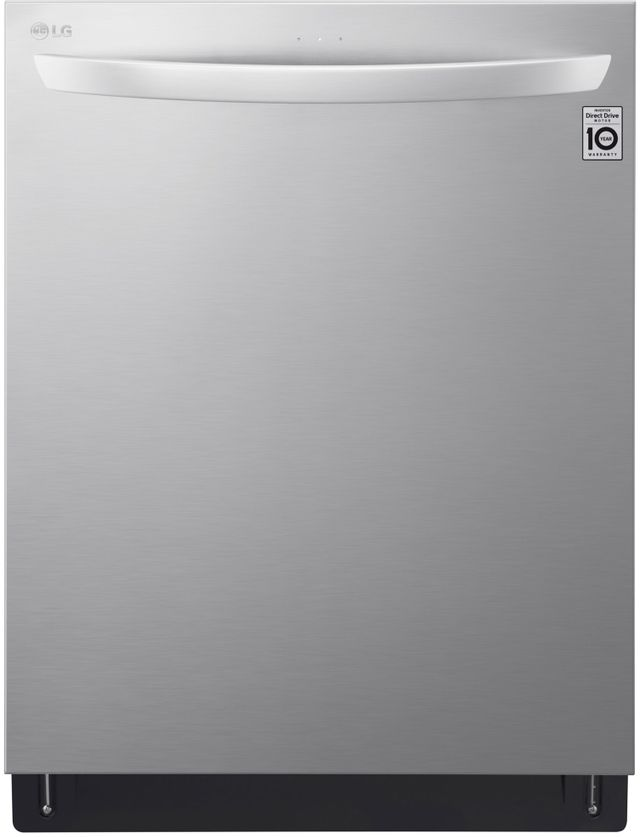 """LG 24"""" Stainless Steel Built In Dishwasher-LDT7808SS"""