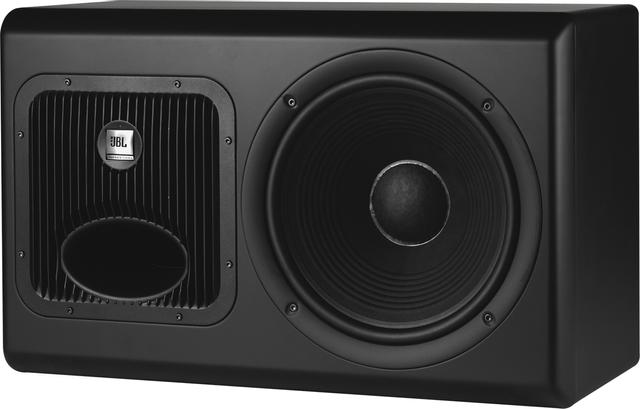 JBL® LSR6312SP Powered Studio Subwoofer-LSR6312SP