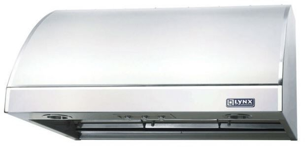 "Lynx Professional Series 36"" Outdoor Vent Hood-LOH36"