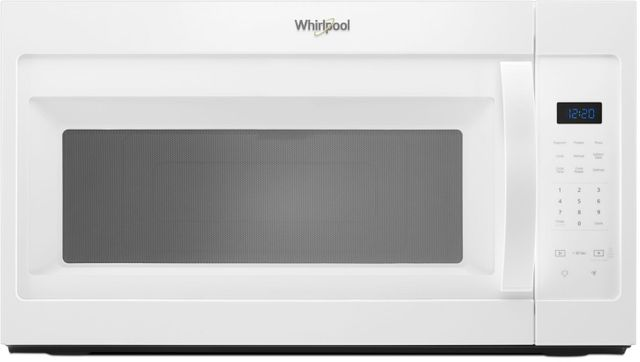 Whirlpool® Over the Range Microwave-White-WMH31017HW