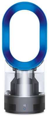 Dyson AM10 Blue/Iron Humidifier and Fan-303515-01