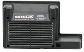 Oreck® DutchTech 1300-1400 Series Advanced HEPA Filter-1300HF