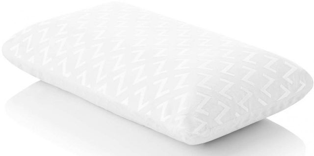 Malouf® Sleep Rayon From Bamboo Replacement High Loft Queen Pillow Cover-ZZQQHPRC