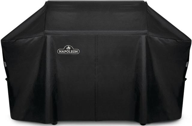 Housse pour barbecue Napoleon® Pro 825 - Noir-61825