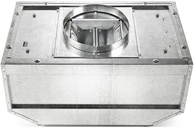"""Amana® 26.13"""" Stainless Steel In Line Blower-UXI1200DYS"""