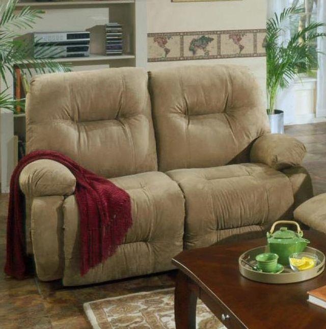 Best Home Furnishings® Brinley Power Tilt Headrest Space Saver® Loveseat-L700RZ4