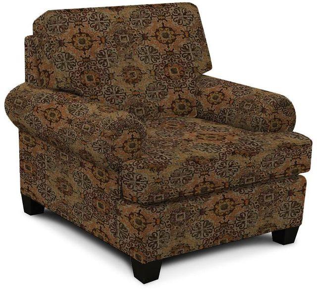 England Furniture Co. Edison Bargani Harvest Chair-8T04-7913