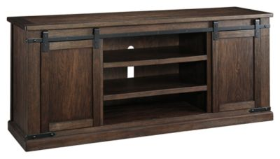 Signature Design by Ashley® Budmore Extra Large TV Stand-W562-68