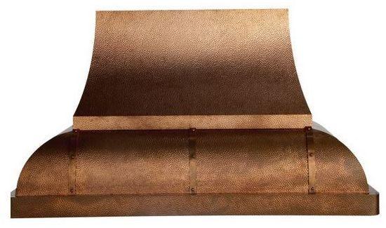 """Vent-A-Hood® Designer Series 36"""" Wall Mount Range Hood-JCH136/A1"""