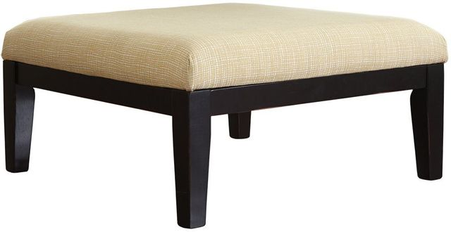 Signature Design by Ashley® Chamberly Buttercup Oversized Accent Ottoman-2430208