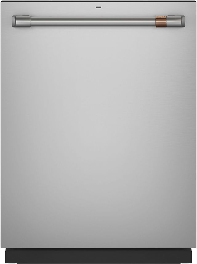 """Café™ 24"""" Stainless Steel Built In Dishwasher-CDT800P2NS1"""