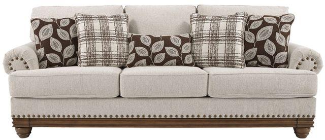 Signature Design by Ashley® Harleson Wheat Sofa-1510438