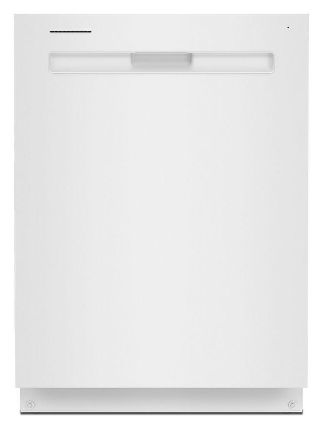 """Maytag® 24"""" White Built in Dishwasher-MDB8959SKW"""