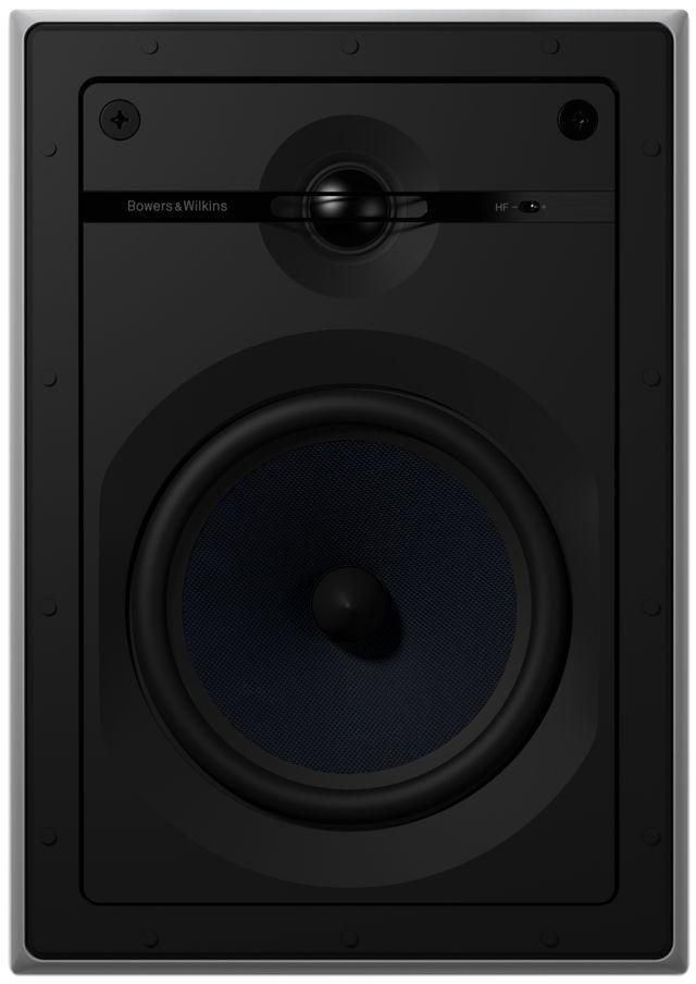 Bowers & Wilkins CWM663 Grille In-Wall Speaker-CWM663