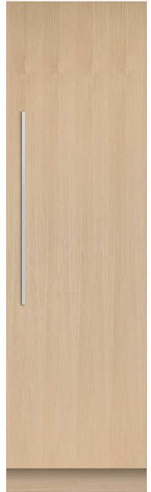 Fisher & Paykel 12.4 Cu. Ft. Built in All Refrigerator-Panel Ready-RS2484SRK1